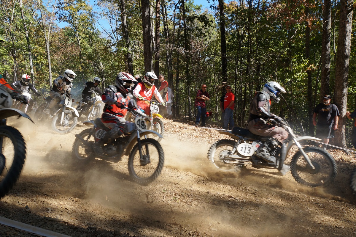 Barber Motorcycle Museum >> 2016 Moto Alabama – 12th Annual Barber Vintage Motorcycle